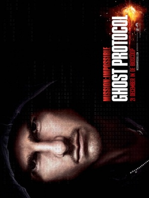 Mission: Impossible - Ghost Protocol 500x667