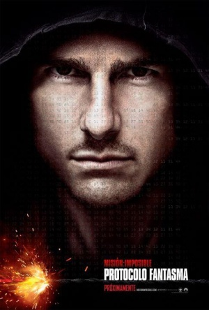 Mission: Impossible - Ghost Protocol 486x720