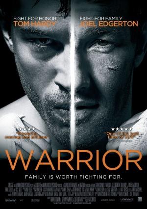 Warrior 3520x5000