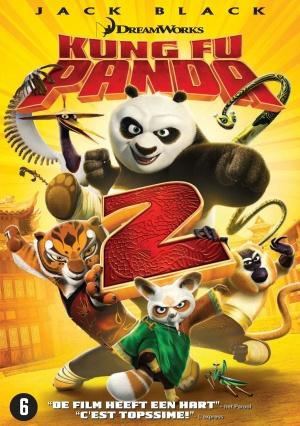 Kung Fu Panda 2 1818x2579