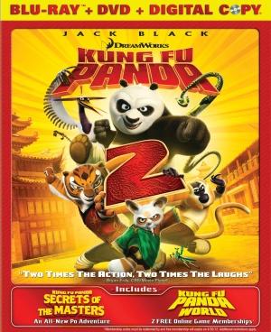 Kung Fu Panda 2 2931x3599
