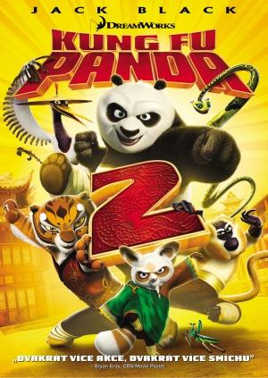 Kung Fu Panda 2 2600x3666