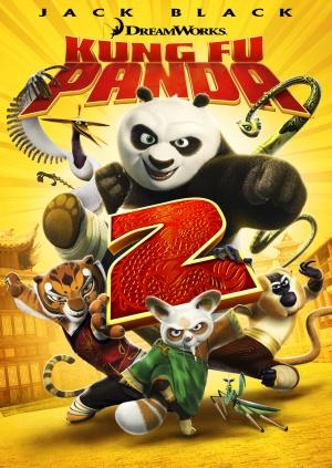 Kung Fu Panda 2 1529x2158