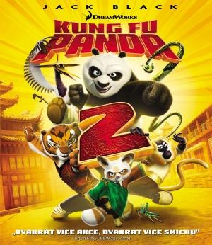 Kung Fu Panda 2 2400x2768