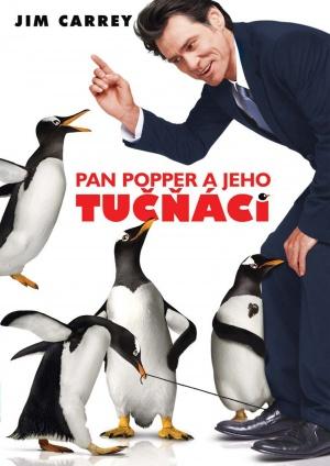Mr. Popper's Penguins 1600x2262