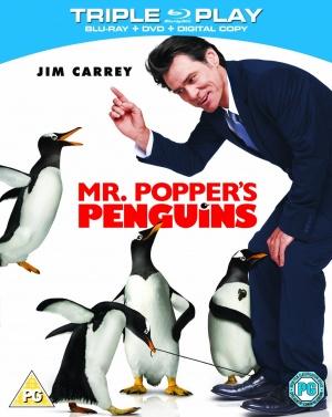 Mr. Popper's Penguins 1587x1993