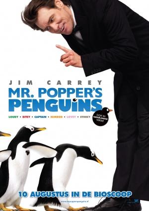 Mr. Popper's Penguins 3508x4961