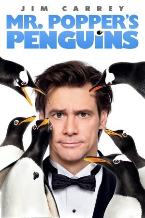 Mr. Popper's Penguins 1000x1500