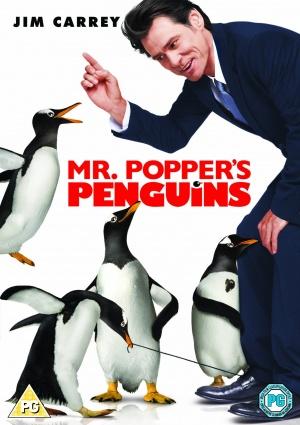 Mr. Popper's Penguins 1527x2162