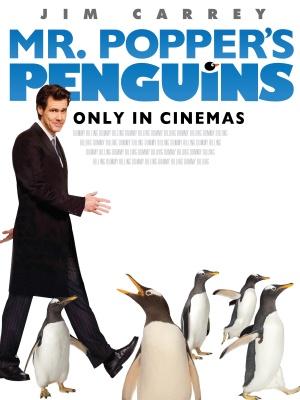 Mr. Popper's Penguins 3000x4000