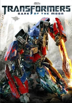 Transformers 3: Die dunkle Seite des Mondes 1500x2136