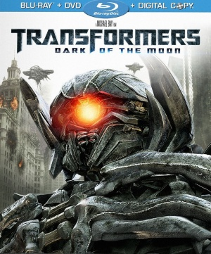 Transformers: Dark of the Moon 1200x1442