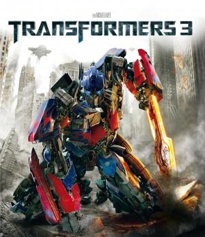Transformers 3: Die dunkle Seite des Mondes 3200x3691