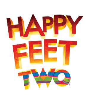 Happy Feet Two 3204x3925