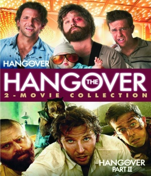 The Hangover Part II 1189x1381