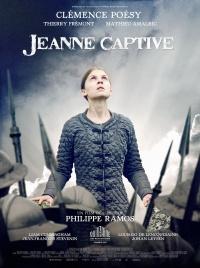 Jeanne captive poster