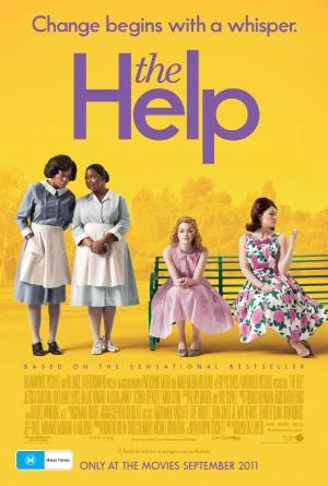 The Help 3236x4795