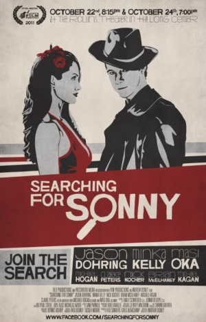 Searching for Sonny 504x787