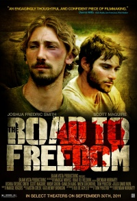 The Road to Freedom poster