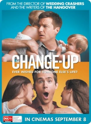 The Change-Up 312x425