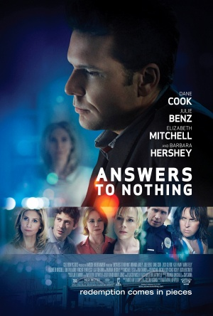 Answers to Nothing 3375x5000