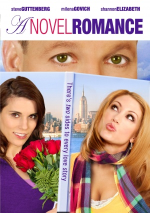 A Novel Romance 1527x2169