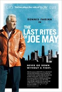 The Last Rites of Joe May poster
