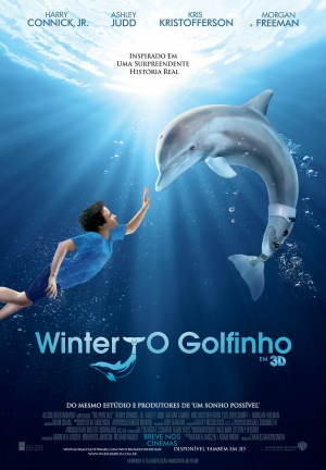 Dolphin Tale 2400x3459