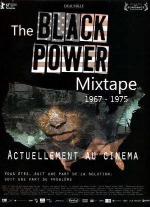 The Black Power Mixtape 1967-1975 2537x3489