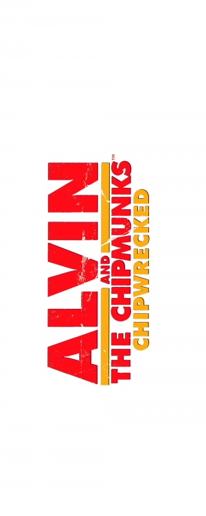 Alvin and the Chipmunks: Chipwrecked 2000x5000