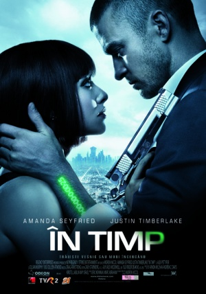 In Time 500x714
