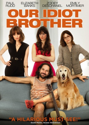 Our Idiot Brother 1608x2255