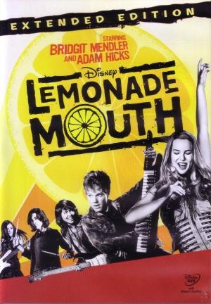 Lemonade Mouth 2017x2906