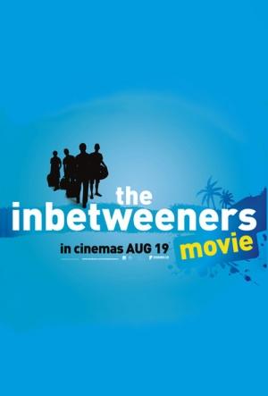 The Inbetweeners Movie 500x739