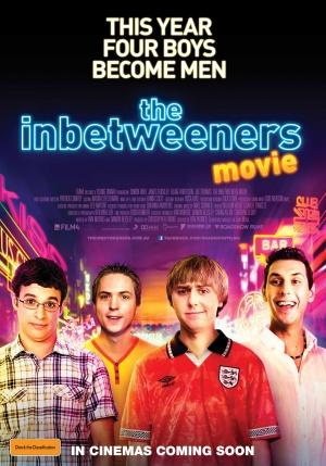 The Inbetweeners Movie 1433x2048