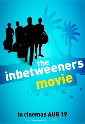 The Inbetweeners Movie 1411x2048