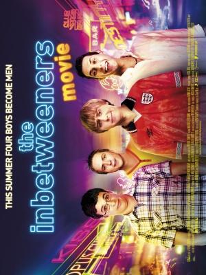 The Inbetweeners Movie 3000x4000