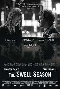 The Swell Season - Die Liebesgeschichte nach Once poster