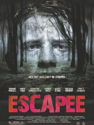 Escapee 600x800