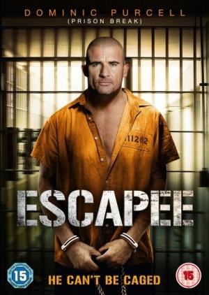 Escapee 427x600