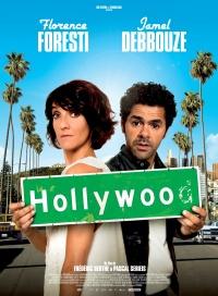Hollywoo poster