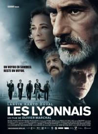 Les Lyonnais poster