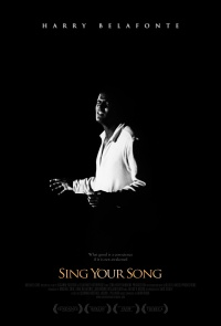 Sing Your Song poster