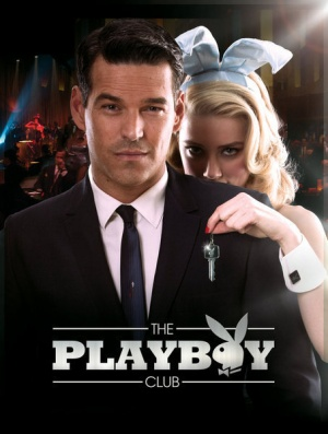 The Playboy Club 453x600