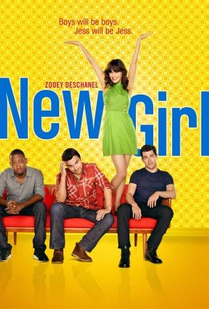 New Girl 3375x5000