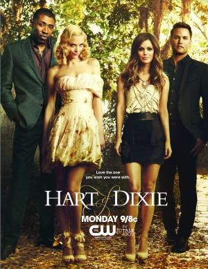 Hart of Dixie 2545x3299