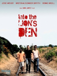 Into the Lion's Den poster
