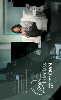 Oprah's Lifeclass poster