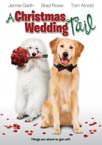 A Christmas Wedding Tail poster