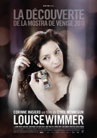 Louise Wimmer poster